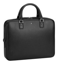 Montblanc Sartorial business taška slim black