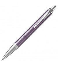 Parker IM Premium Dark Violet Kuličková tužka