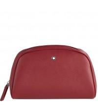 Montblanc Sartorial Kosmetická taška červená