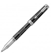 Parker Premier Luxury Black CT Roler