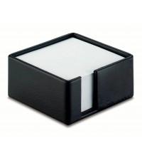 Laufer - Stojánek na papír Scala Black 10x10