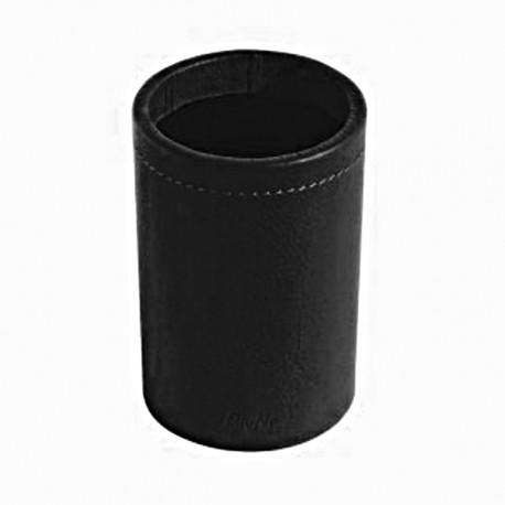 Laufer - Stojánek na tužky Scala Black kulatý