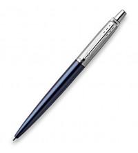 Parker Jotter Bond Royal Blue CT kuličková tužka