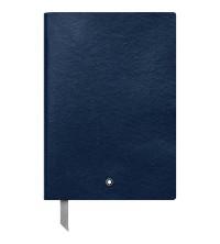 Montblanc notebook no.146 Indigo
