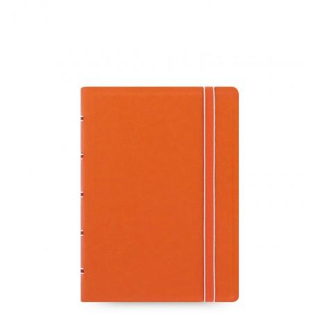 Filofax Notebook Pocket oranžový