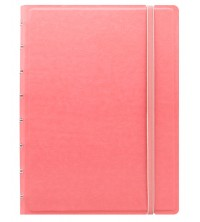 Filofax Notebooks A5 Pastel Rose