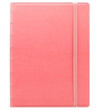 Filofax Notebooks A5 Pastel Rose