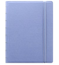 Filofax Notebooks A5 Pastel Vista Blue