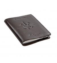 Montegrappa Notebook E.Hemingway A5