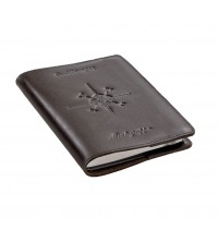 Montegrappa Notebook E.Hemingway Medium