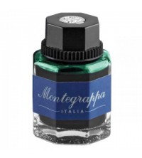 Montegrappa Inkoust zelený