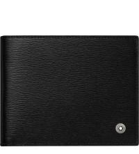 Montblanc Westside Peněženka  6x kreditní karta