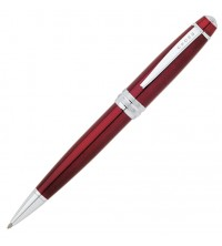 Cross Bailey Red Lacquer kuličková tužka