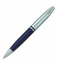 Cross Calais Chrome Blue kuličková tužka
