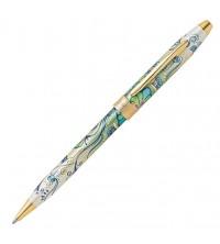 Cross Botanica Green Daylily kuličková tužka
