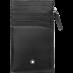 Montblanc Meisterstück cest.peněženka se zipem 5x k.karta