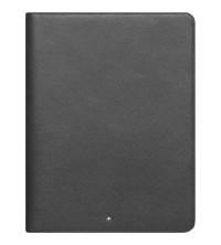 Montblanc Sartorial Konferenční desky A4 se zipem tmavě šedé