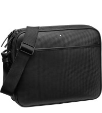 Montblanc Extreme Messenger Double Zip Bag