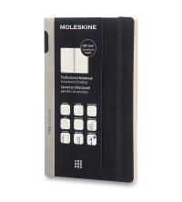 Moleskine Notes PRO L (A5) linky měkký