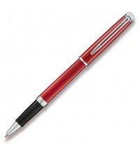 Waterman Hemisphére Comet Red Lacquer CT Roler
