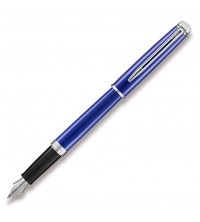 Waterman Hemisphére Bright Blue CT Plnicí pero