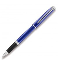 Waterman Hemisphére Bright Blue CT Roler