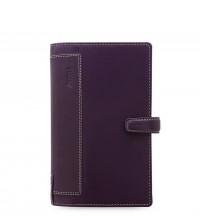 Filofax Holborn A 6 diář Purple Compact
