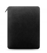 Filofax Finsbury A 4 Portfolio Black