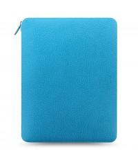 Filofax Finsbury A 4 Portfolio Aquamarine