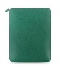 Filofax Finsbury A 4 Portfolio Green