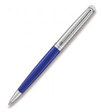 Waterman Hemisphére Deluxe Blue Wave Kuličková tužka