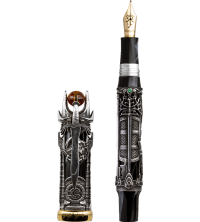 Montegrappa LE The Lord Of The Ring  Plnící  pero