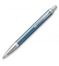 Parker IM Premium Blue Grey CT Kuličková tužka